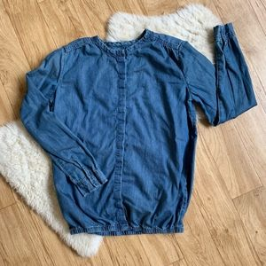 👓 Gap Chambray Shirt 👓